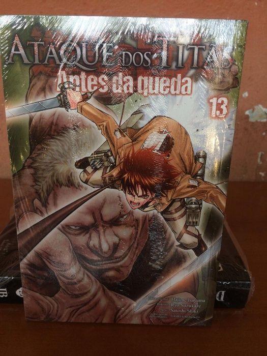 Manga -anime Vende-se