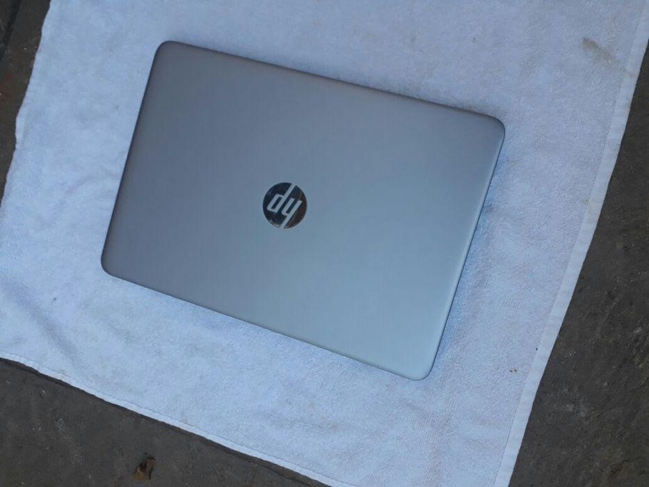 UltraBOok HP elitebook 840 core i5 Sommerschield - imagem 1