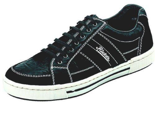 Продам немецкие мужские туфли RIEKER