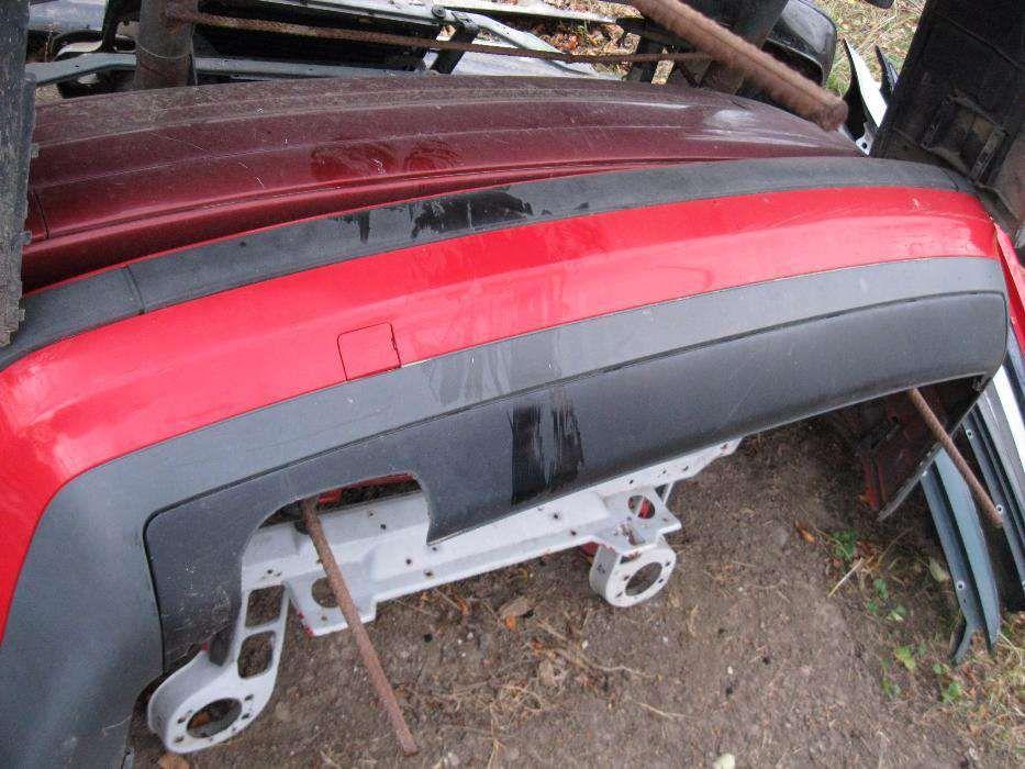 Bara spate Bmw E36 seria 3 coupe cabrio berlina break compact pisicuta