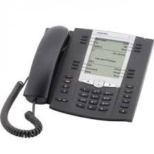 Telefones IP aastra 673