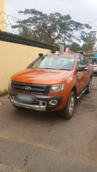 Ford | Ranger | Wildtrak | 2014 | Automático | Diesel | 3.2cc | 4×4