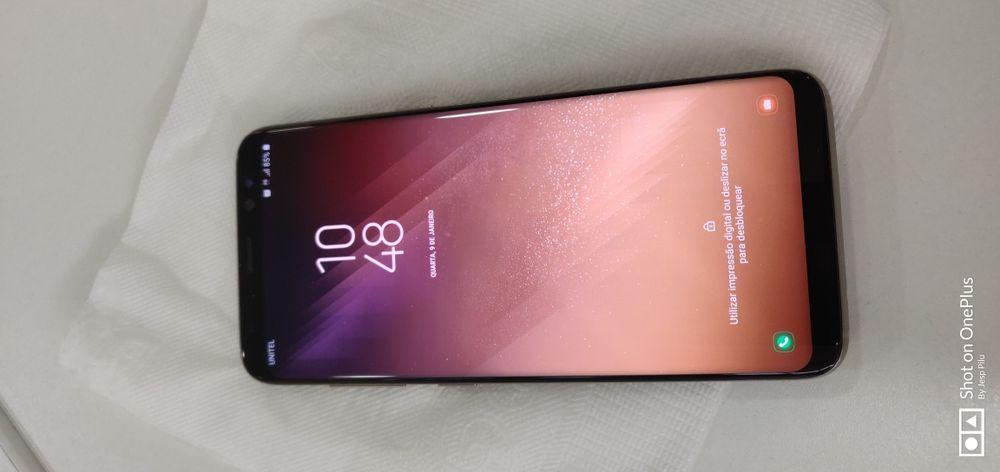 Samsung Galaxy S8 - 64Gb Kilamba - Kiaxi - imagem 2