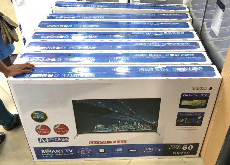 Vendo TV plasma samsung 60 polegadas na caixa