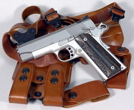 COLT (cel mai puternic model 4.20 jouli) CO2 PRET BUN! Pistol Airsoft