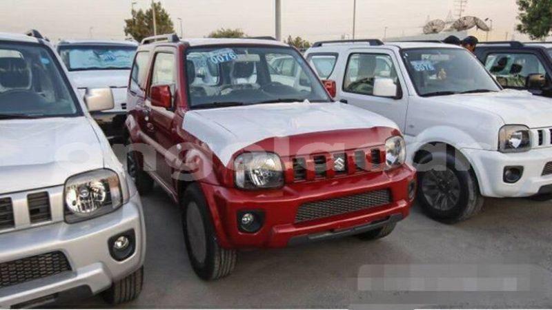 Vende-se Suzuki Alto 2018