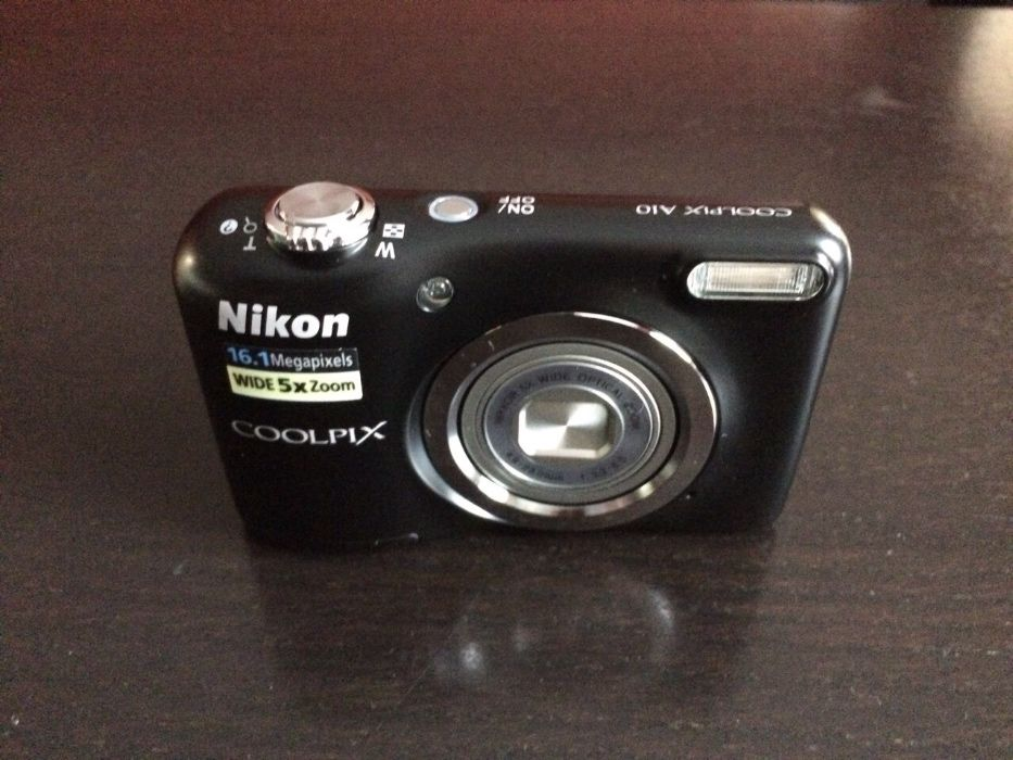 """Фотоапарат """"Nikon coolpix A10"""""""