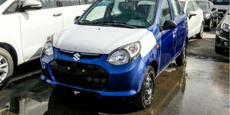 Venda de Suzuki Alto