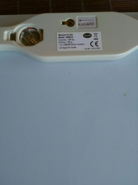електронен кантар до 180 кг-фирма Момерт