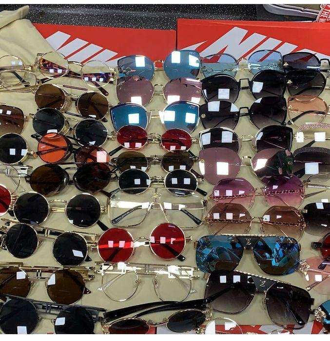 Óculos de Marca