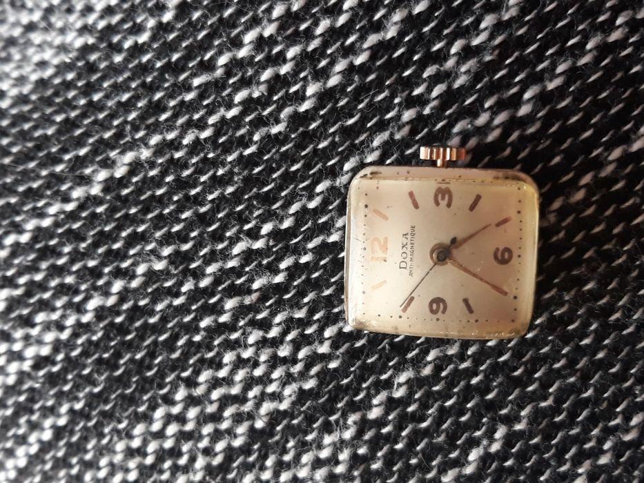 Mecanis ceas Doxa