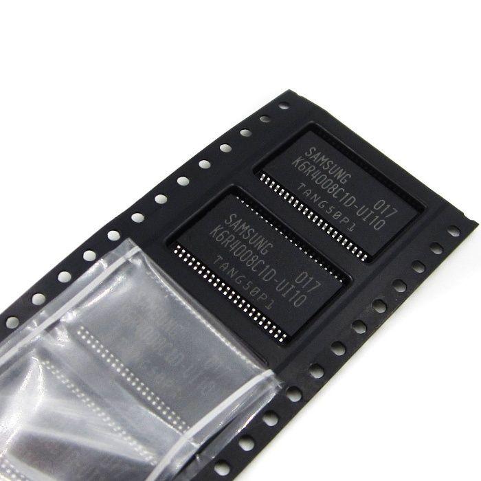 memorii ram tester mercedes C4 k6r4008c1d-ui10