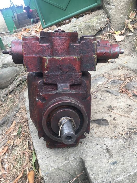 Pompa f216