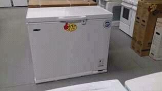 Vendo esse congelador 260 Litros