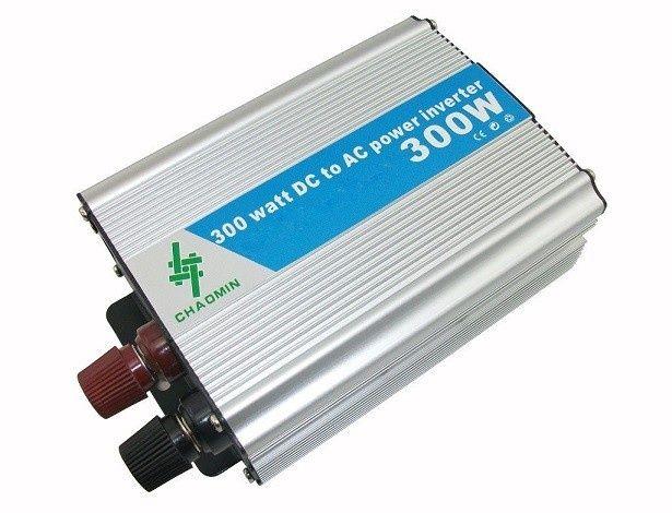 Invertor 12v - 220v, putere 300W