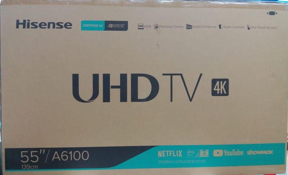 Tv Hisense 32p selado Full HD