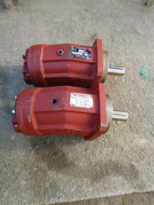 Pompa hidraulica-Hidromotor F 116 A