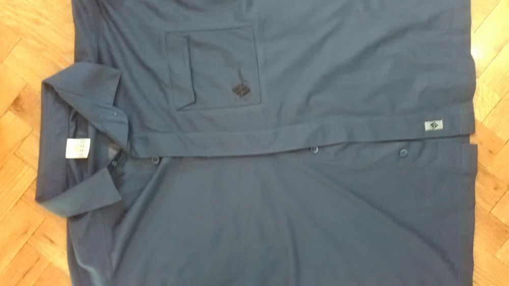 Риза Adidas