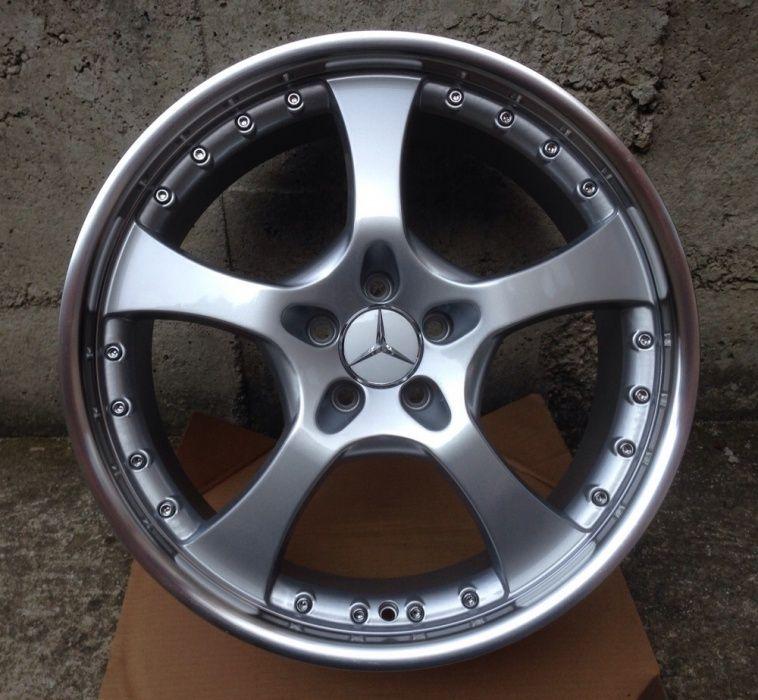 Джанти за Мерцедес 20 АМГ Mercedes 63 AMG С класа Мл Е ГЛЕ Ц 221 Е 222