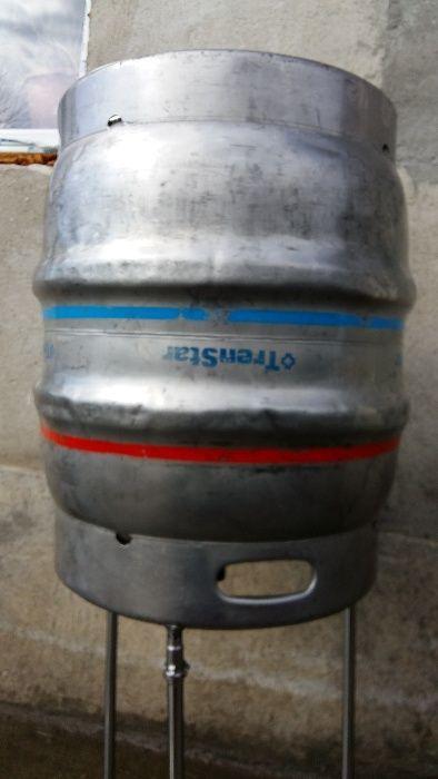 Butelii hidrofor 50,80,100 litri din inox alimentar