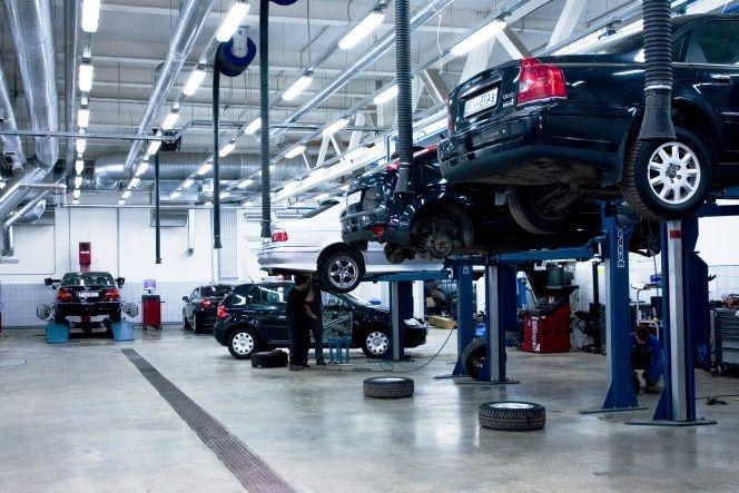 СТО - КАЧЕСТВЕННЫЙ ремонт автомобилей ВСЕХ МАРОК с гарантией!