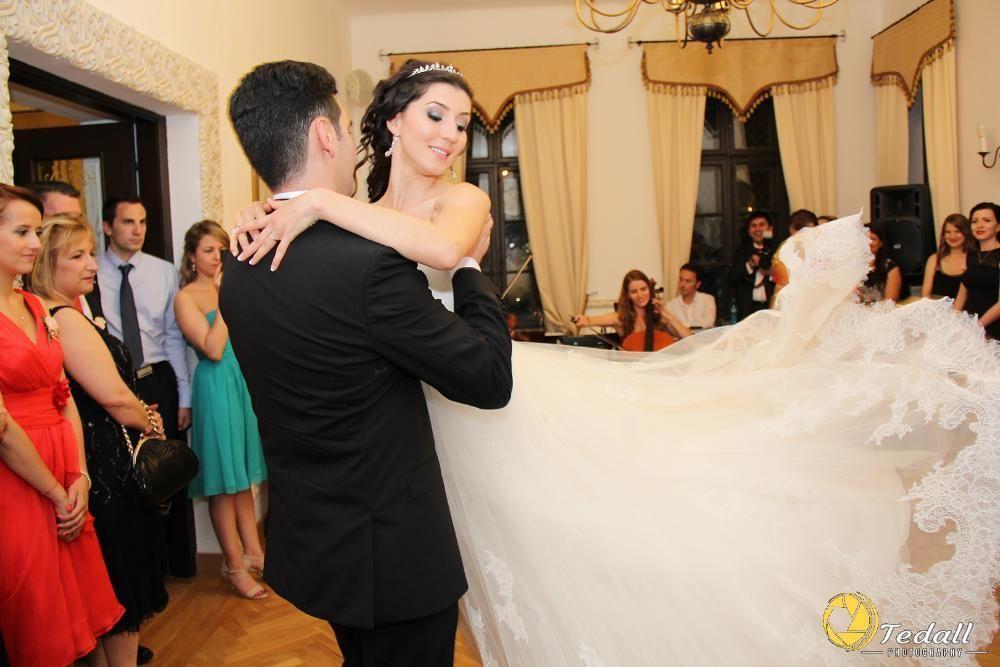 Fotograf nunta, botez, petreceri private