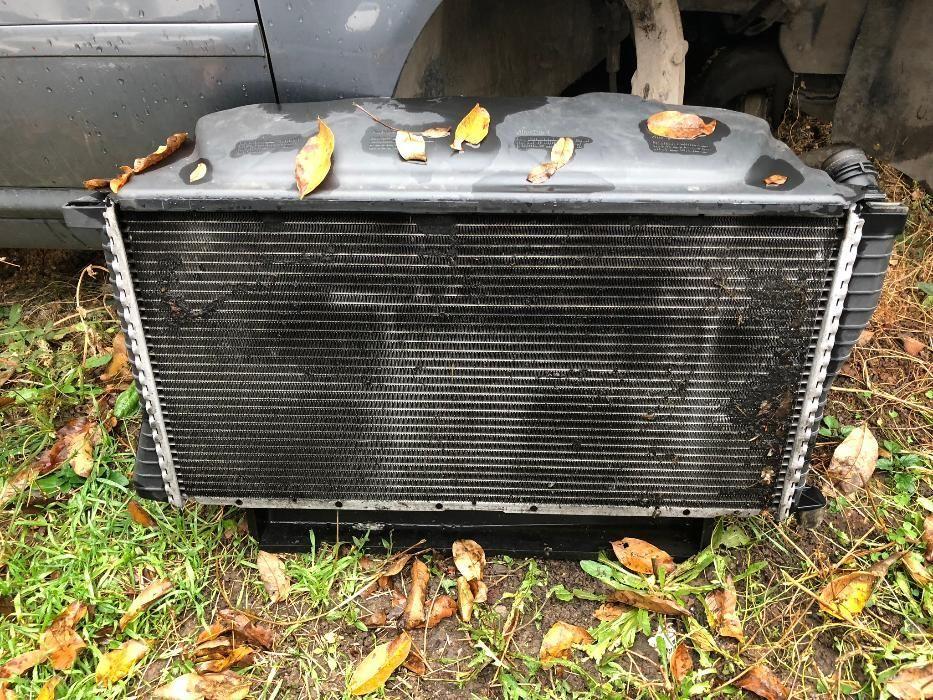 Воден радиатор бмв е39/ bmw e39. от 530 дизел
