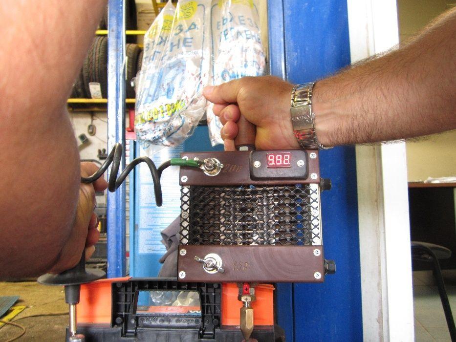 Професионални зарядни устройства PWM; товарни вилки и други. гр. Сливен - image 11