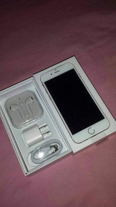 Iphone 6 Novo Na Caixa