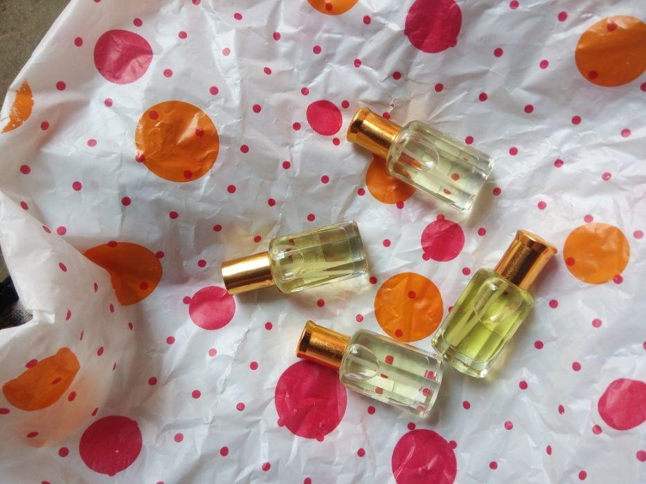 Óleo perfumado francês