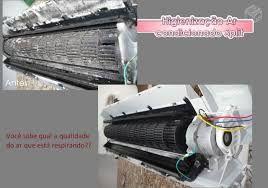 Assistência técnica de ar condicionado geleiras arcas