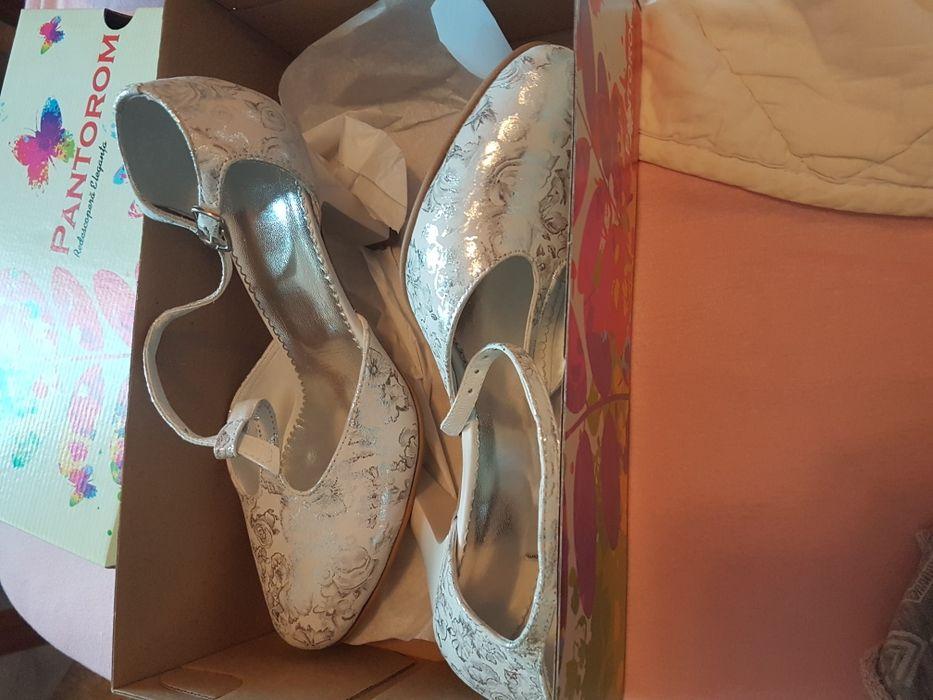 Pantofi dama noi