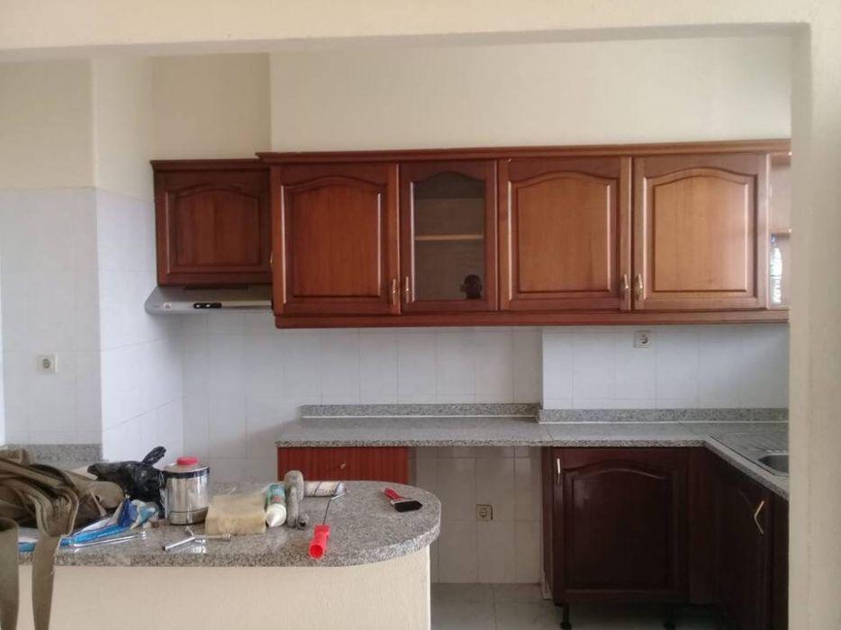 Arrendamos Apartamento T2 Na Maianga
