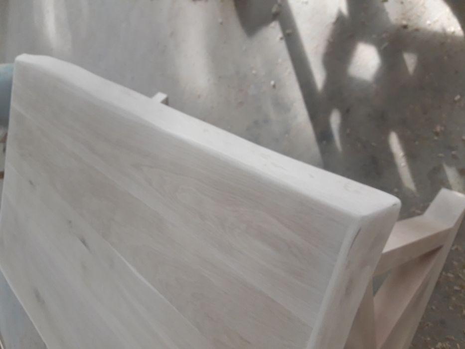 Дъбова холна маса гр. Троян - image 2