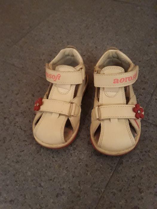 Детски сандали