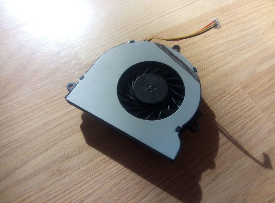 Кулер, вентилятор для ноутбуков HP.