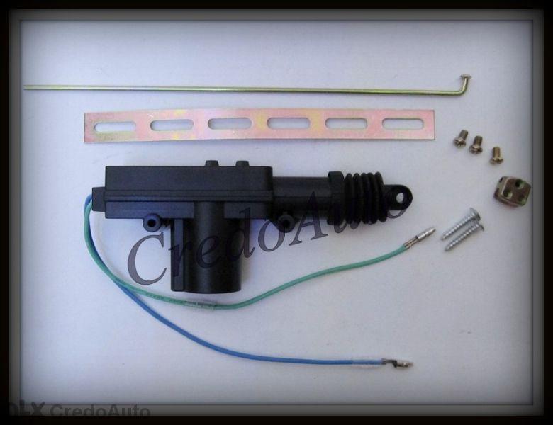Машинки за централно заключване (2 и 5 кабела)