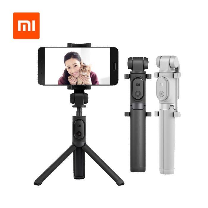 Xiaomi Selfie Stick Tripod Bluetooth Трипод-штатив монопод селфипалка