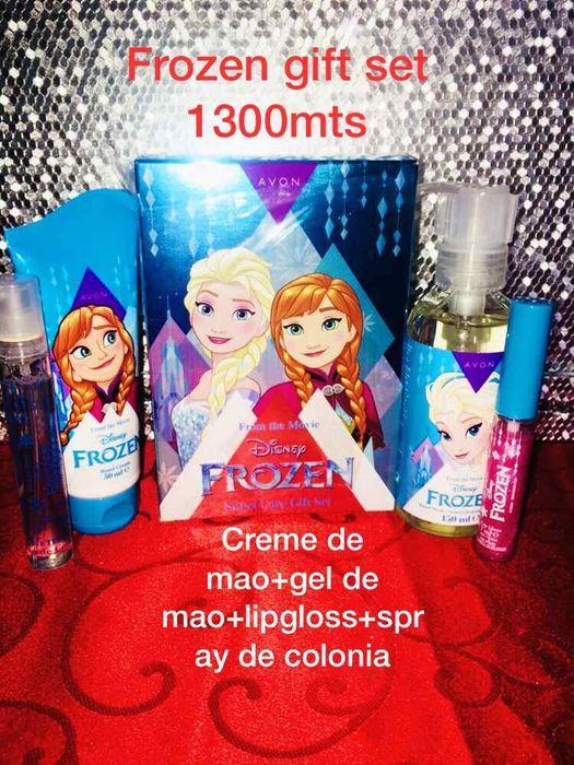 Kit Frozen gift