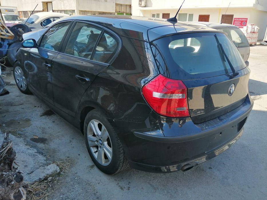 BMW 116i 2009 г.
