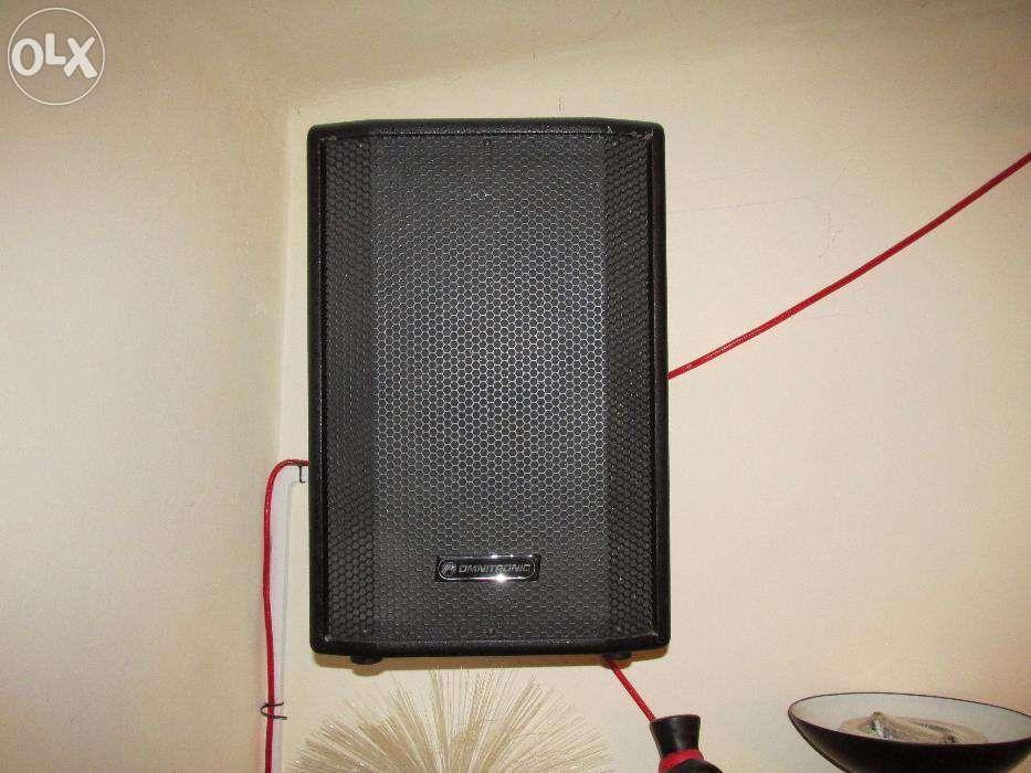 Super sistem audio 1500W
