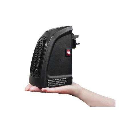 Aerotermă inteligentă mică și portabilă Handy Heater