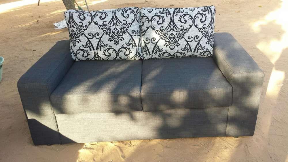 Conjunto de sofá em formato L Maputo - imagem 3