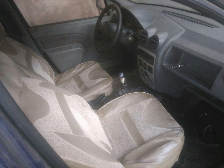 Renault Dacia a bom preço.