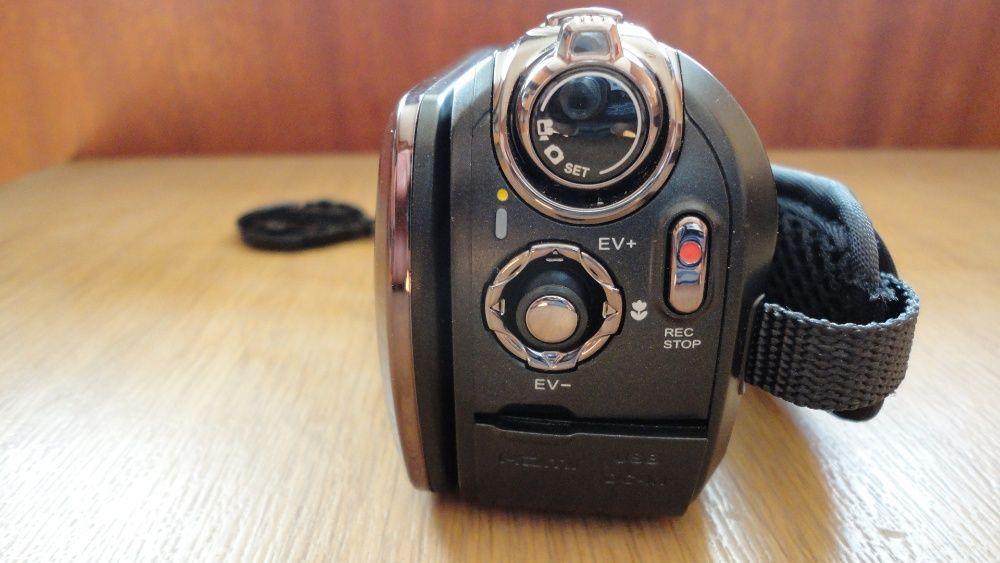 Hitachi DZHV594E HD