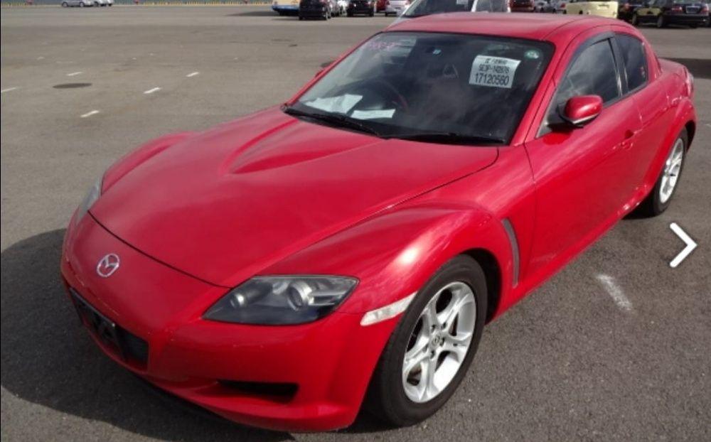 Mazda Rx8 para vender Cidade de Matola - imagem 1