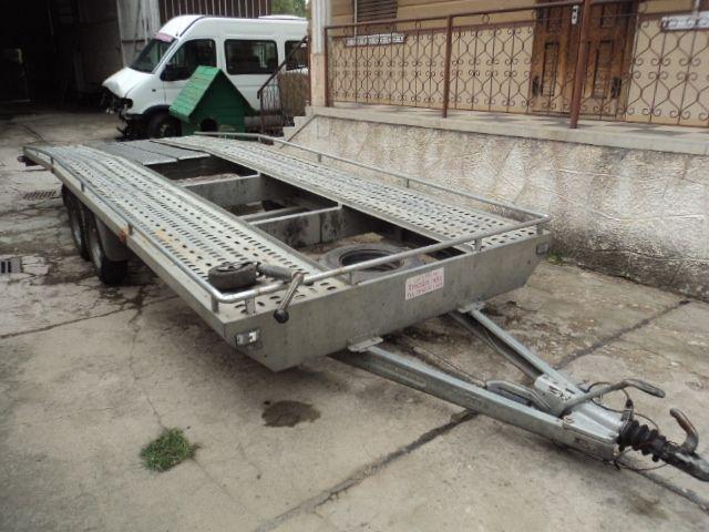 Inchiriere platforma Targu-Mures - imagine 1