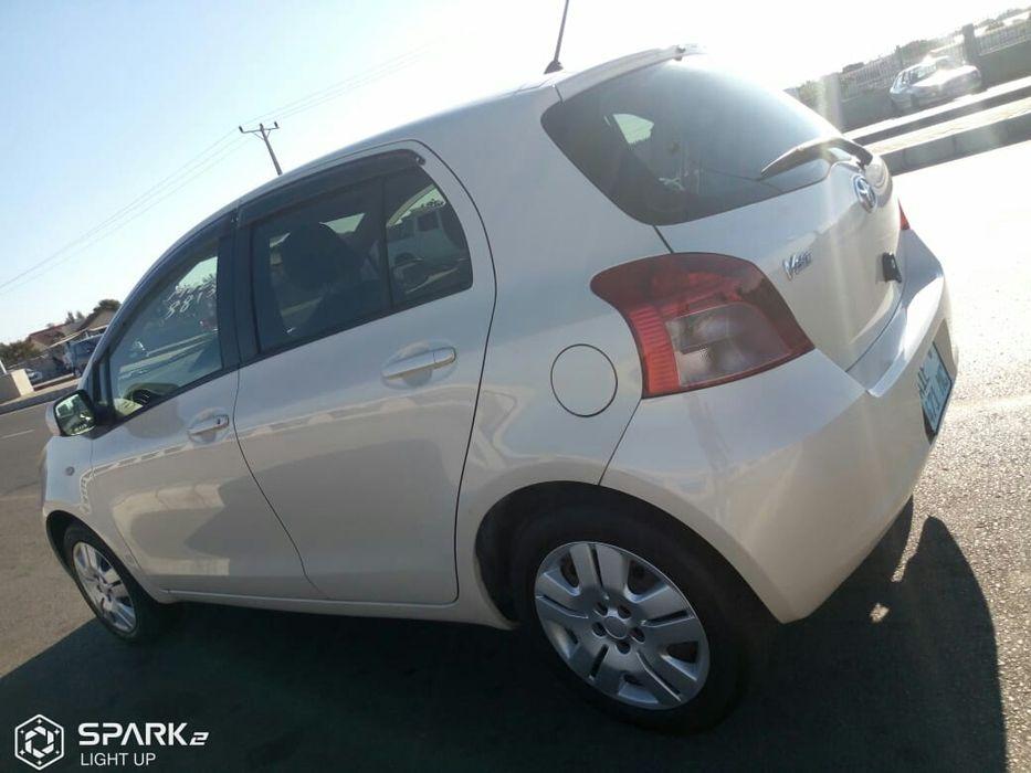 Toyota vitz recem importado Clean Bairro Central - imagem 3