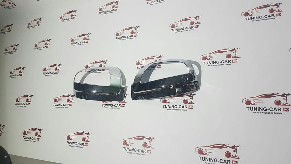 Capace oglinzi Chrome Vw Pasat/Bora/Golf4,5