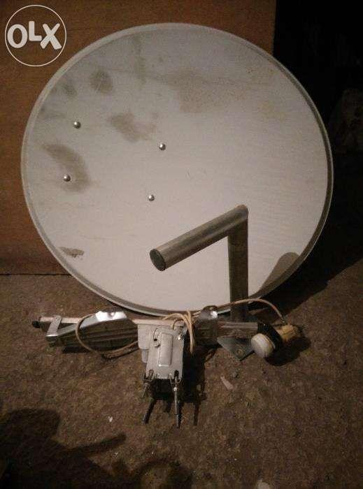 Antena satelit DIGI